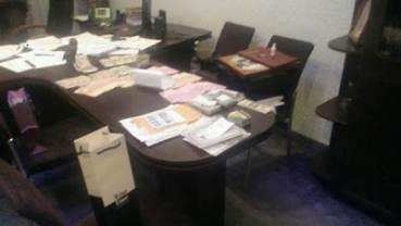На Тернопільщині СБУ викрила масштабну корупційну схему місцевих правоохоронців