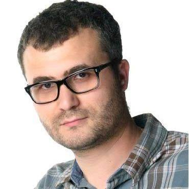 Заява громадянина України Володимира Бліхара