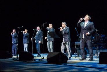 """15 грудня """"Піккардійська Терція"""" привезе у Тернопіль нову концертну програму """"Лети…"""""""