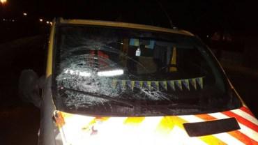 Ще одна смерть трапилася на дорозі через нехтування правилами безпеки