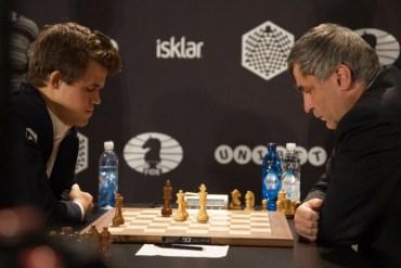Уродженець Копичинець став чемпіоном світу з швидких шахів