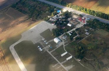 Тернопільський аеропорт виставляють на приватизацію
