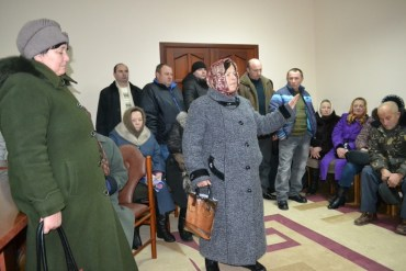 26 грудня до Гусятина приїде Саймон Чернявський разом з Рінатом Ахметовим?