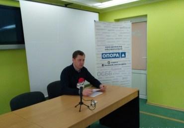 Як пройшли вибори на Тернопільщині