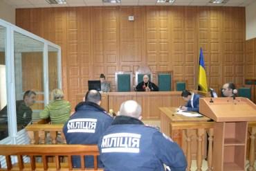 """Суд над заарештованими аферистами """"Хеліксу"""" завершився затриманням їх під вартою"""