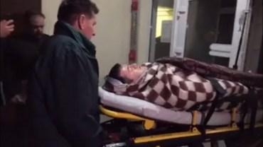 Голова ДФС Насіров затриманий: біля його палати чергують працівники НАБУ