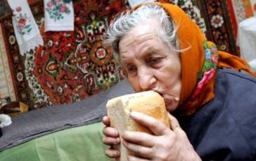 Реформи Порошенка і Гройсмана в дії: на Тернопільщині живе 227 тисяч сімей злидарів