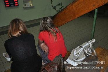 Зарплату в 1,5-2 тисячі євро обіцяв тернополянин дівчатам, які погодилися на сексуальне рабство в Польщі