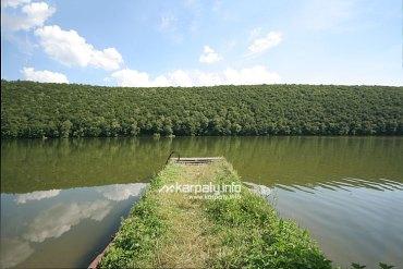 У перший день літа на Тернопільщині втопився 44-річний чоловік