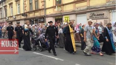Сотня кремлівських зомбі пройдуться Тернопільщиною