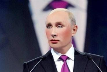 Трампу на стіл поклали документ про те, що Путін гей