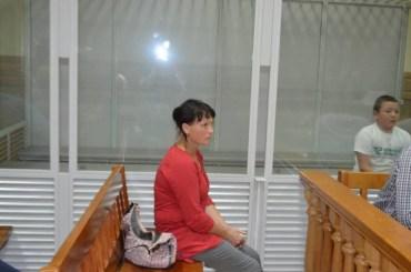 """Продовження """"вишнівецької справи"""" у вбивстві Ірини Мукоїди"""