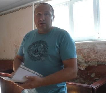 Колишній екс-регіонал з Борщівщини працював у держлісгоспі й паралельно займався бізнесом