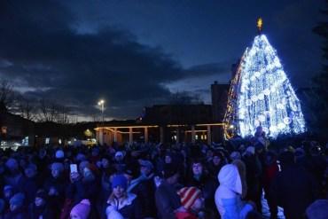 """14 січня у Теребовлі відбудеться фестиваль """"Різдвяна феєрія"""""""
