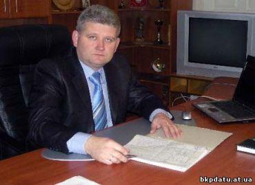Про конфлікт інтересів депутата Тернопільської облради Леськіва