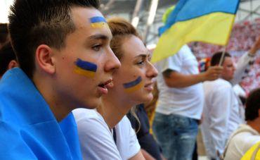 Футбольні вболівальники виявилися найпрогресивнішою та найхоробрішою частиною українського суспільства