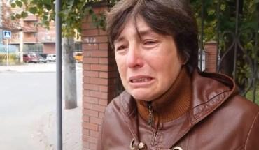 Понад 400 тисяч українців переглянули відео із згорьованими матерями під тернопільським військкоматом