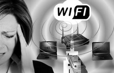 В Європі забороняють Wi-Fi в школах і дитсадках
