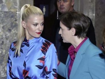 У лесбійській сім'ї прем'єр-міністра Сербії Ани Брнабич народився син