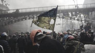 """Лаконічно про розслідування """"майданівських"""" справ"""