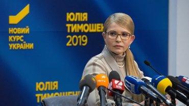 У штабі Тимошенко мають намір вести паралельний підрахунок голосів й оприлюднити результати раніше за ЦВК