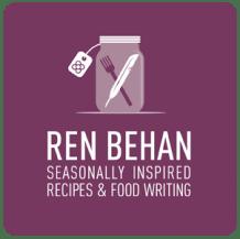 Ren Behan Logo