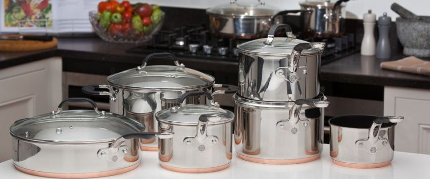 Proware 7 things we love about our copper base