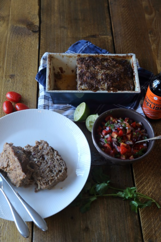 Image of Meat Loaf Recipe - ProWare Family Favourites