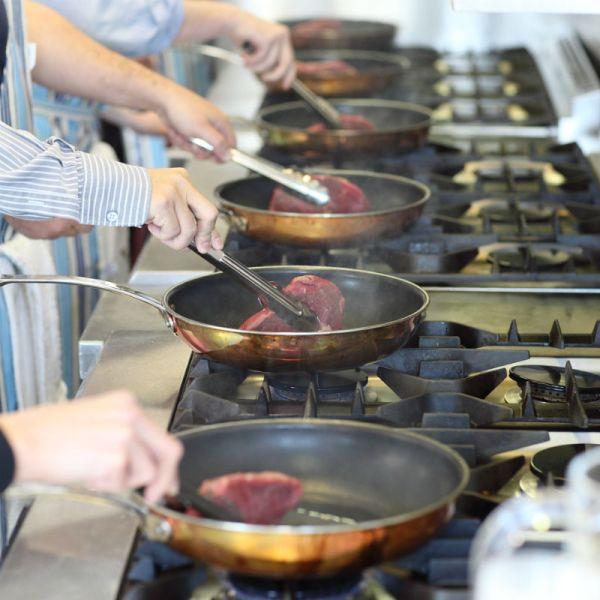 Leiths Steak Course