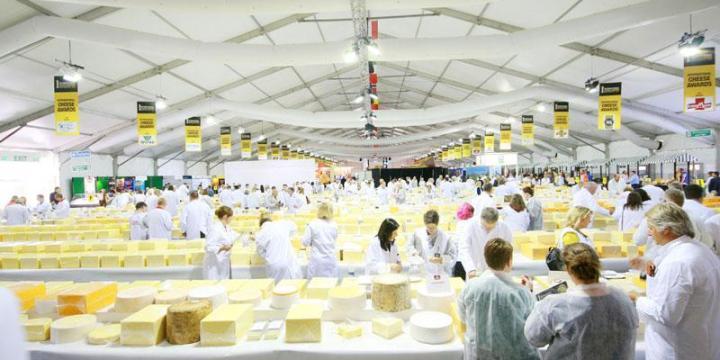 Foodie Events Blog July 2018