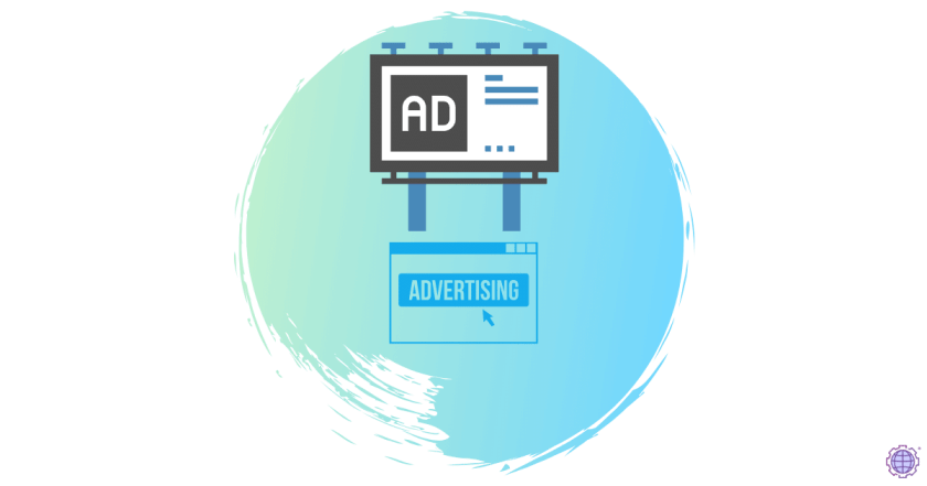 Selling Ad spaces in blog website