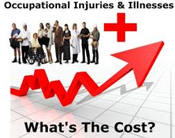 Safeguard against growing health hazards @ workplace