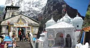 Rail connectivity to boost tourism through char-dham-yatra