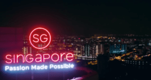 Singapore with new brand identity Passion made possible remains an attractive destination even for last minute plans and dosen't put undue duress on travel budget: Survey