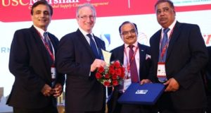 Experts @ USC Global Supply Chain Symposium India 2018