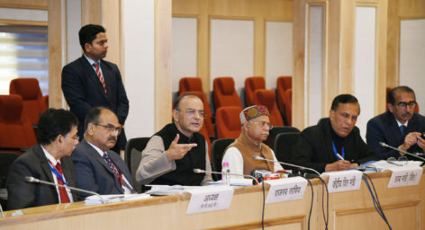 GST Council sets higher exemption threshold limit for Supplier of Goods; India Inc expects it to boost MSMEs