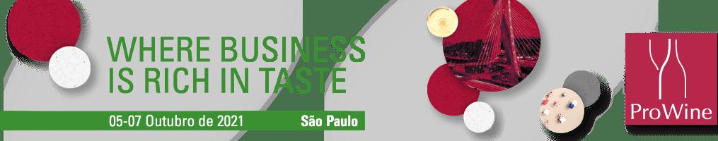 ProWine São Paulo