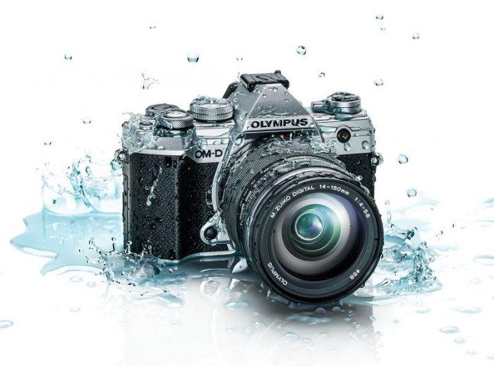 Zdjęcie 14. Źródło: https://partner.olympus.pl/olympus-om-d-e-m5-mark-iii-kompaktowy-i-lekki-aparat-uszczelnienia-precyzja-film-4k/