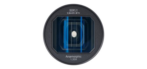 large-a0779796aff6c0276f70ae6b5c0c2ecc More Anamorphic Options for the FX9 - Sirui 24mm 1.33x Anamorphic.