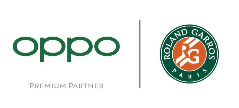 OPPO - Roland-Garros