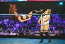 World of Sport Wrestling Preview for Episode 9
