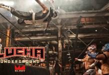 A Brief History Of : Lucha Underground