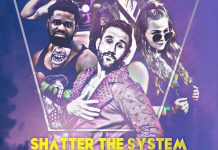 #Preview: Without A Cause: Shatter the System (11/18/18)