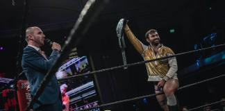 Revolution Pro Wrestling Presents World Of Pro Wrestling Episode #3