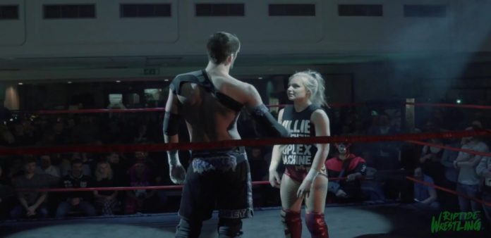 The RIPTIDE Wrestling RETROspective: Deep Six 2018