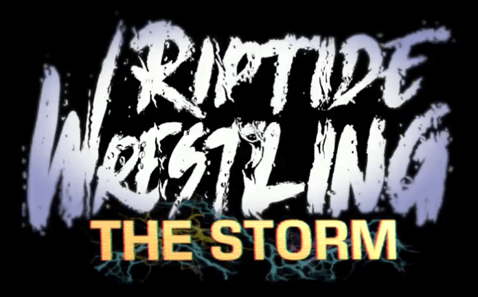 The RIPTIDE Wrestling RETROspective: The Storm