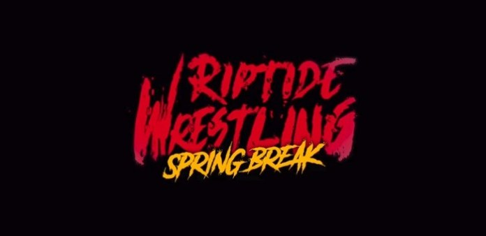 The RIPTIDE Wrestling RETROspective: Spring Break 2018