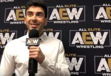 #NEWS: More AEW All Out Fallout