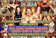 CMLL Aniversario 86