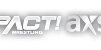 IMPACT Wrestling AXS TV